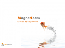 Magnet Team